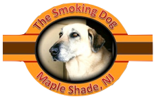 The Smoking Dog